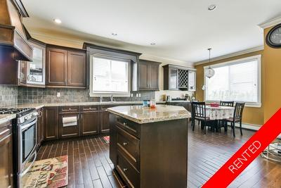 Willoughby Heights House for rent:  6 bedroom 4,160 sq.ft. (Listed 2019-08-15)